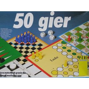 Zestaw 50 gier ( ZG-1 )