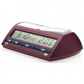 DGT 2010 - Elektroniczny zegar do szachów i innych gier( ZS-9)