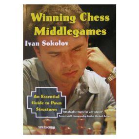 Wygrać Grę Środkową -  GM I. Sokolov (K-3114)