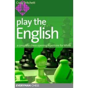 "Craig Pritchett ""Graj Partię Angielską"" (K-973)"