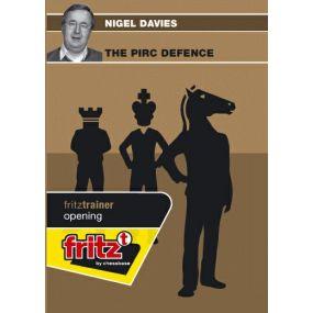 """OBRONA PIRCA"" Nigel Davies (P-124)"