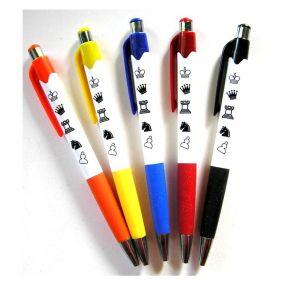 Długopis z nadrukiem szachowym ( A-7/a)