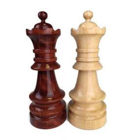 Puchar drewniany - Hetman (A-8/a)