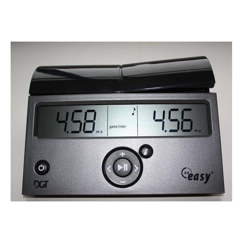 6x DGT Easy Plus - Nowy model (ZS-13/a)