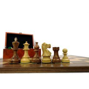 Figury szachowe American Staunton nr 6 (S-75)