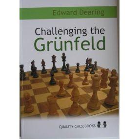 "Dearing Edward ""Challenging the Grunfeld""  (K-674)"