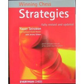 """Seirawan Yasser """"Winning Chess Strategies"""" (K-681)"""