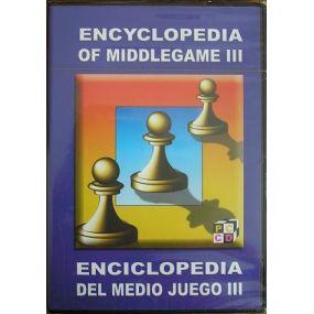 Encyclopedia of Middlegame III (P-21/c)