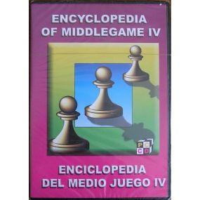 Encyclopedia of Middlegame IV (P-21/d)