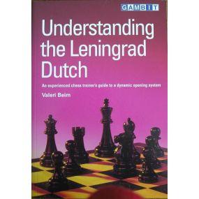"Beim Valeri "" Understanding the Leningrad Dutch"" ( K-764 )"
