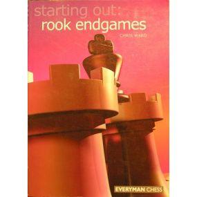 "Ward Chris "" Starting Out: Rook Endgames"" ( K-759 )"