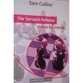 "Collins S. ""The Tarrasch Defence"" ( K-3542/td )"