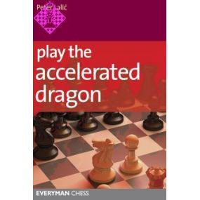 """Lalic P. """"Play the Accelerated Dragon"""" (K-3641)"""