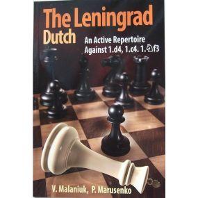 "Małaniuk V., Maruszenko P.  ""The Leningrad Dutch"" (K-3644)"