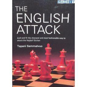 """T.Sammalvuo """" The English Attack""""( K-751)"""