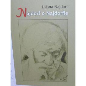 "Najdorf L. "" Najdorf o Najdorfie "" ( K-3365/non )"