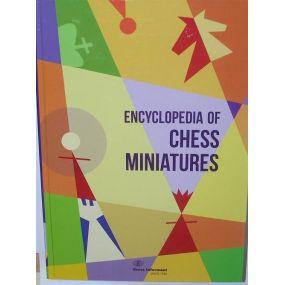 """GM Tadic B., IM Arsovic G. """" Encyklopedia miniatur szachowych"""" ( K-3550/chm )"""