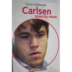 "C.Lakdawala "" Carlsen"" ( K-3570/c )"