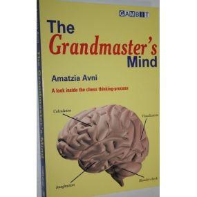 "A.Avni  "" The Grandmaster's Mind"" (K-762)"