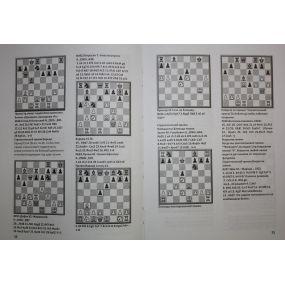"""A.Mazurkow  """"Strategiczne motywy w debiutach półotwartych"""" (K-3625/dp)"""