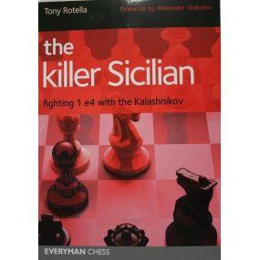 """T. Rotella """" The killer Sicilian """" ( K-3662 )"""