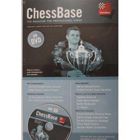 Chess Base Magazine nr 164 Luty/Marzec 2015( P-459/164 )