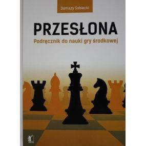 """D.Sobiecki """"Przesłona""""(K-3634/p)"""