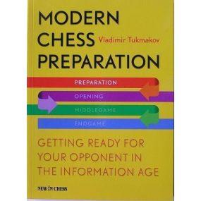 "Tukmakow W. ""Modern Chess Preparation"" ( K-3514 )"