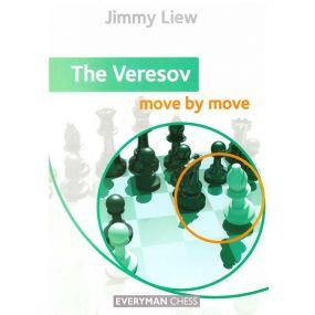 "J.Liew  "" The Veresov "" ( K-3677 )"