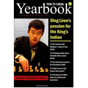 NEW IN CHESS - Yearbook NR 115 ( K-339/115 )