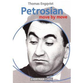 """T.Engqvist """" Petrosian """" ( K-3370/p )"""