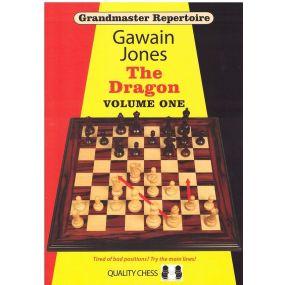 "G.Jones "" The Dragon vol. 1"" ( K-3686/1 )"