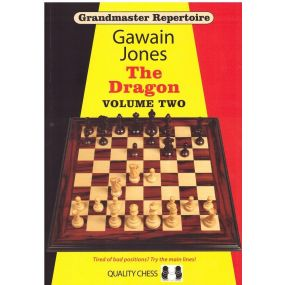 "G.Jones "" The Dragon vol. 2 "" ( K-3686/2 )"