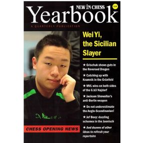 NEW IN CHESS - Yearbook NR 116 ( K-339/116 )