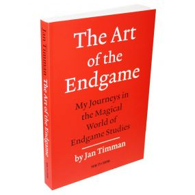 "J. Timman ""The Art of the Endgame"" (K-5041)"