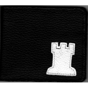 Portfel skórzany na karty kredytowe ( A-60 )