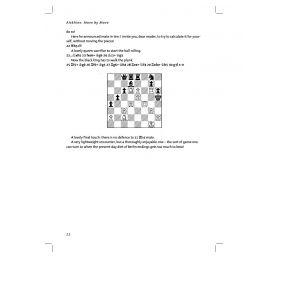 "Steve Giddins ""Alekhine. Ruch za ruchem"" (K-5109/4)"