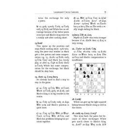 Vlastimil Hort - Legendary Chess Careers (K-5099/1)