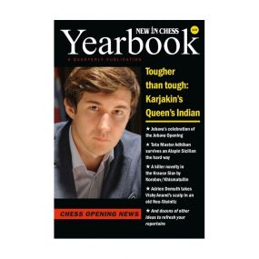 NEW IN CHESS - Yearbook NR 119 ( K-339/119 )