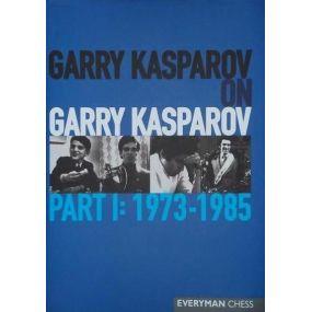 "G.Kasparow ""Garry Kasparov on Garry Kasparov, Part 2"" ( K-3503/2 )"