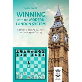 N. Sedlak - Winning With the Modern London System vol. 1 (K-5132/1)