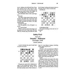 Alper Efe Ataman - Instructive Chess Miniatures (K-5114)
