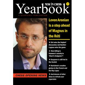 NEW IN CHESS - Yearbook nr 120 ( K-339/120 )