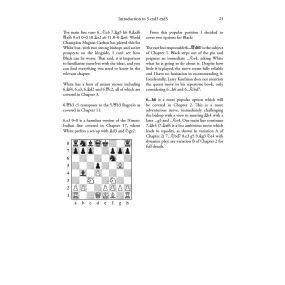 Playing the Ragozin - Richard Pert (K-5179)
