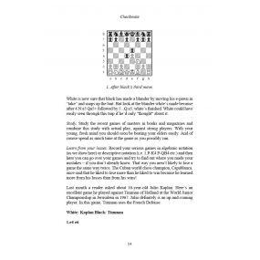 Robert James Fischer - Checkmate. Bobby Fischer's Boys' Life Columns (K-5189)
