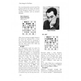 H. Grooten - Chess Strategy for Club Players - wyd. 3 (K-5227)