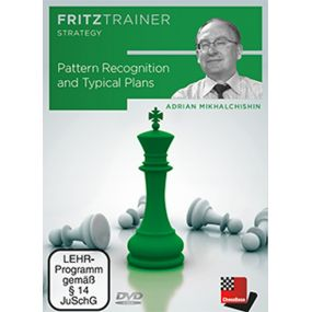 Pattern Recognition and Typical Plans by Adrian Mikhalchishin (P-0024)