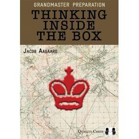 "Jacob Aagaard ""Grandmaster Preparation - Thinking Inside the Box"" (K-3538/T)"