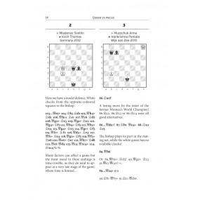 E. Grivas - The Modern Endgame Manual. Mastering queen vs pieces endgames (K-5243)