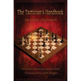 Viktor Charushin - The Tactician's Handbook Revised (K-5249)